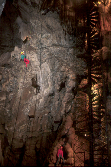 Moaning Caverns Calaveras County Have An Adventure At The