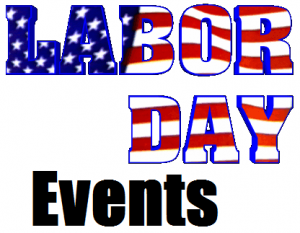 Labor day Events